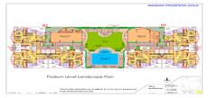 podium-level-landscape-plan
